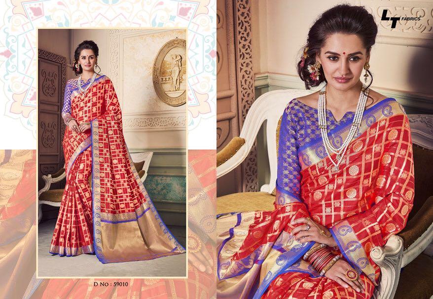 LT Fabrics Paavan 59010