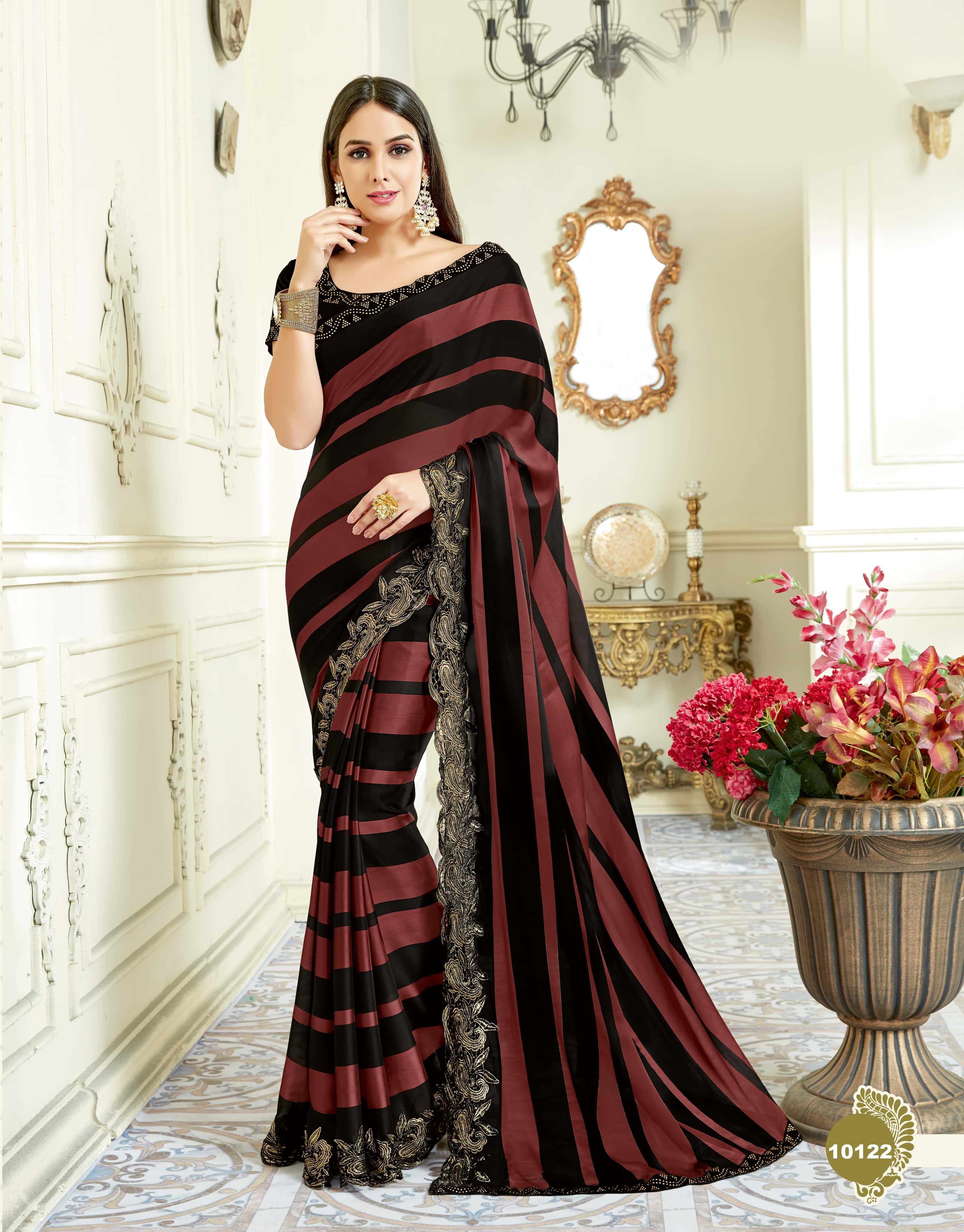 Mahotsav Saree Tarana 10122