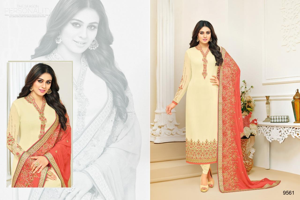 Meera Trendz Zisa 9561