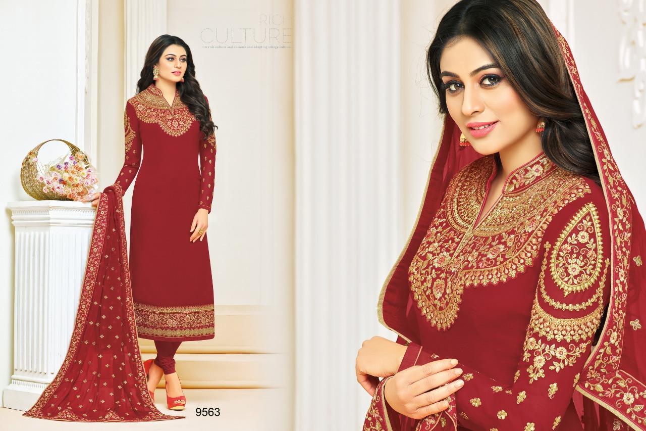 Meera Trendz Zisa 9563