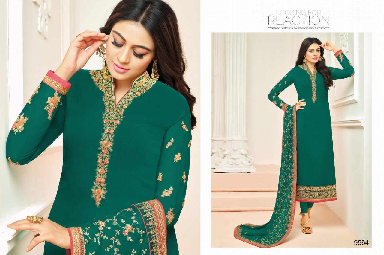 Meera Trendz Zisa 9564