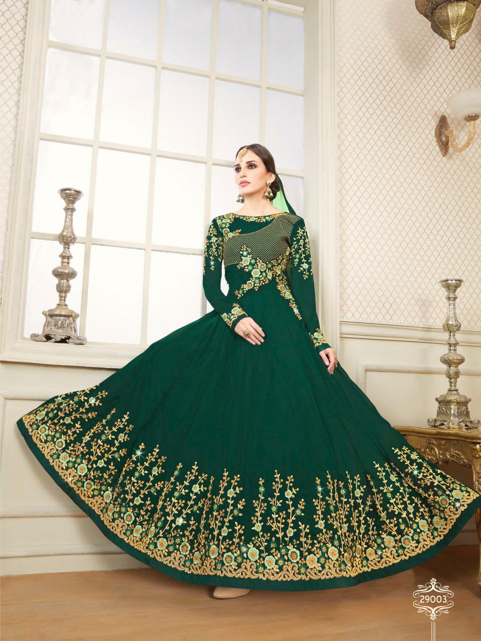 Mehak Fashion 29000 Series 29003