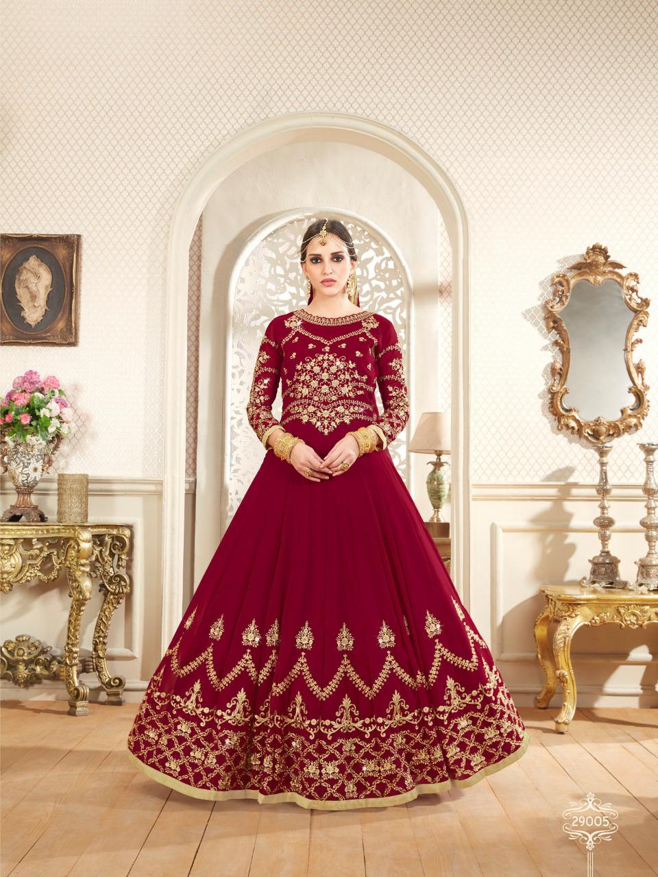 Mehak Fashion 29000 Series 29005