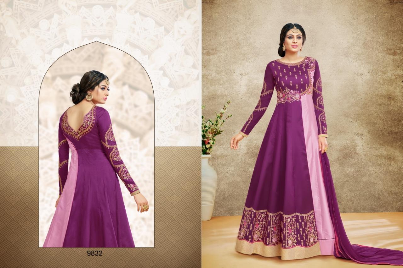 Meera Trendz Zisa 9832