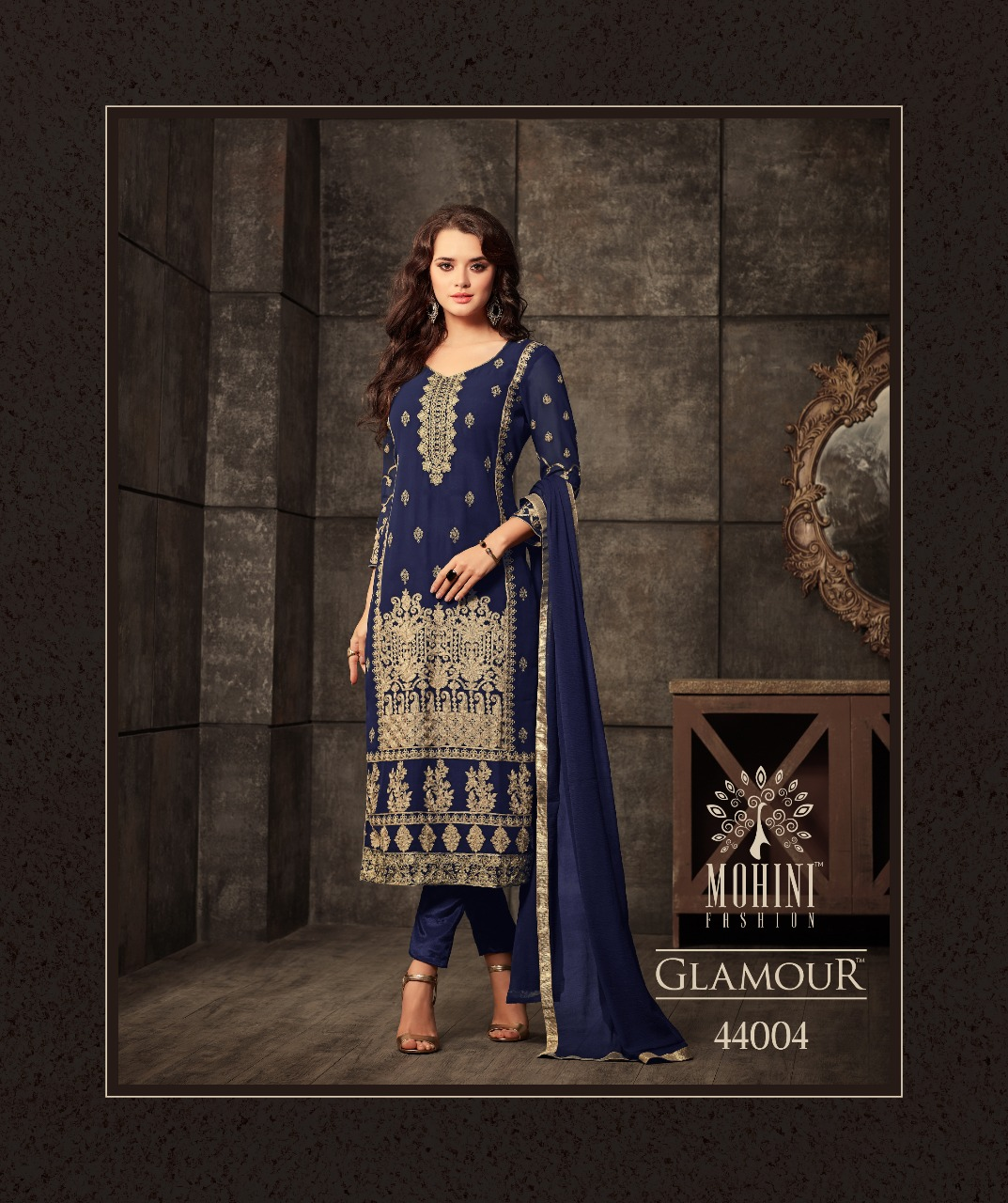 Mohini Fashion Glamour 44004A