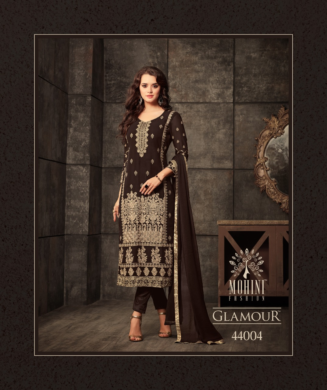 Mohini Fashion Glamour 44004B