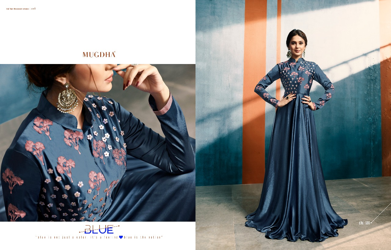 Mughda 5010