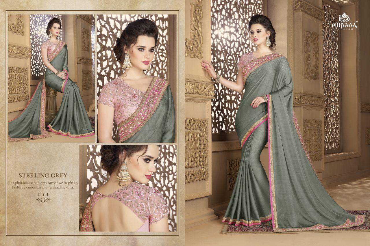 Nirvana Fashion 12014