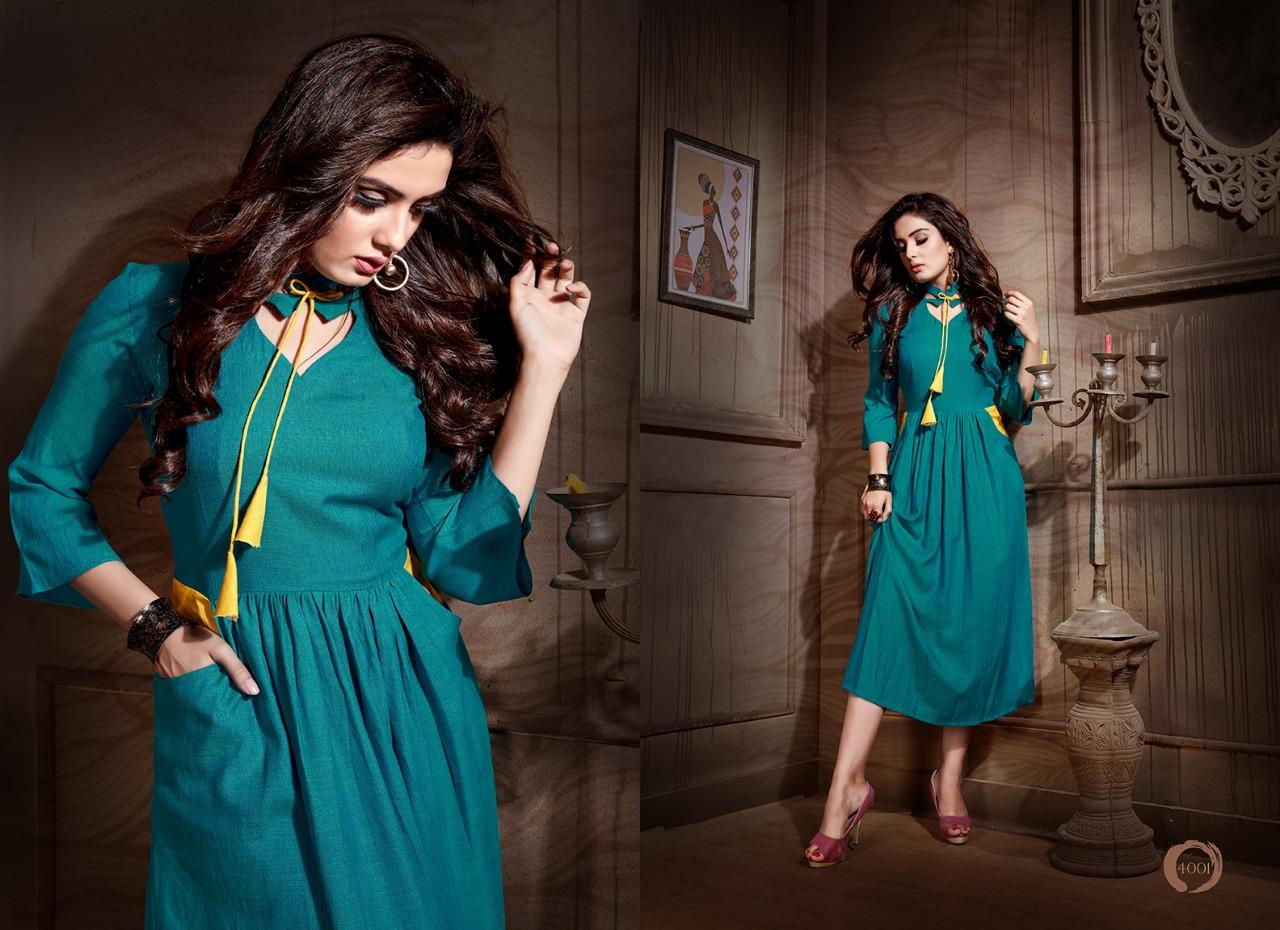 Noor Fashion 4001