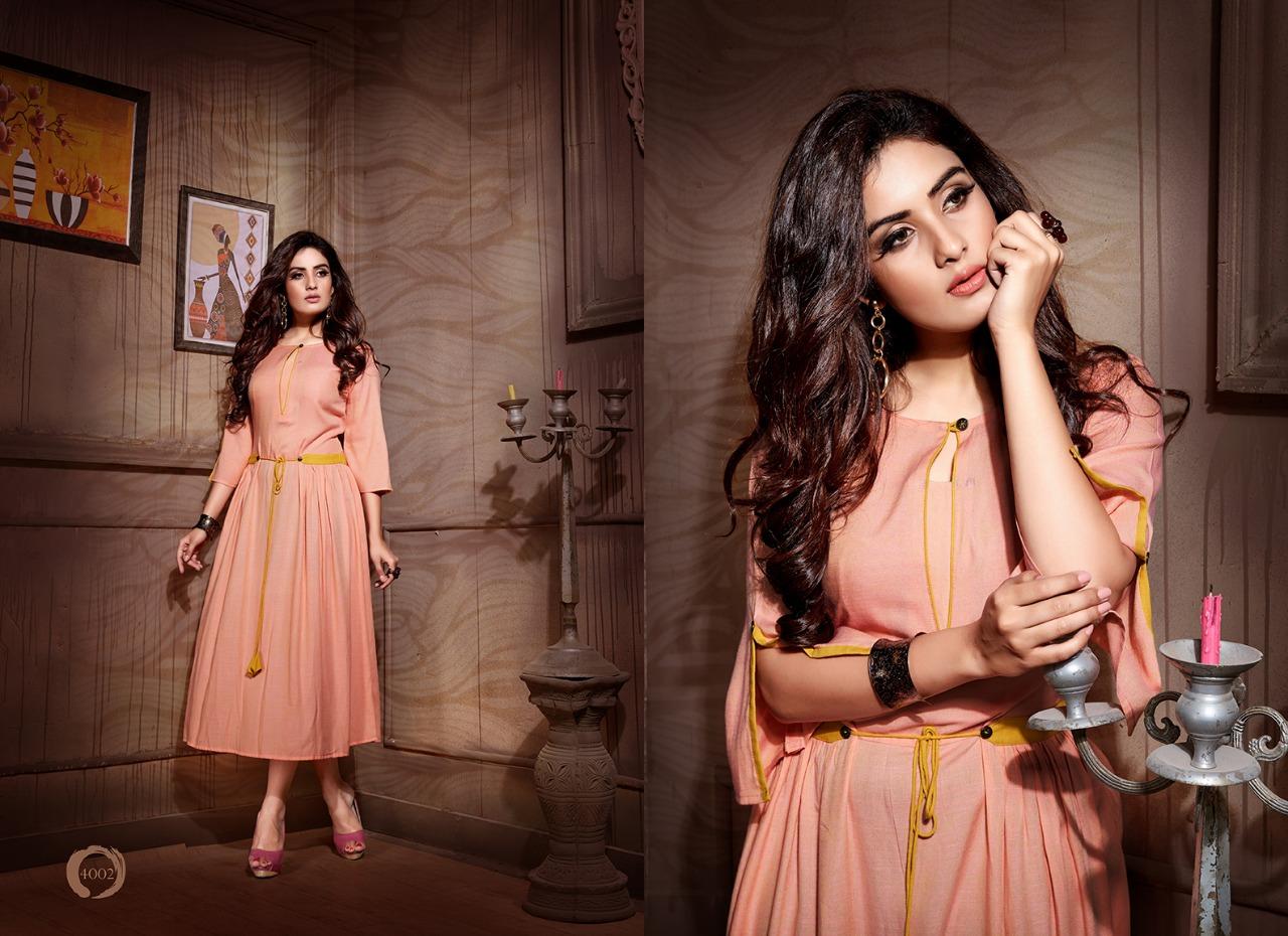 Noor Fashion 4002