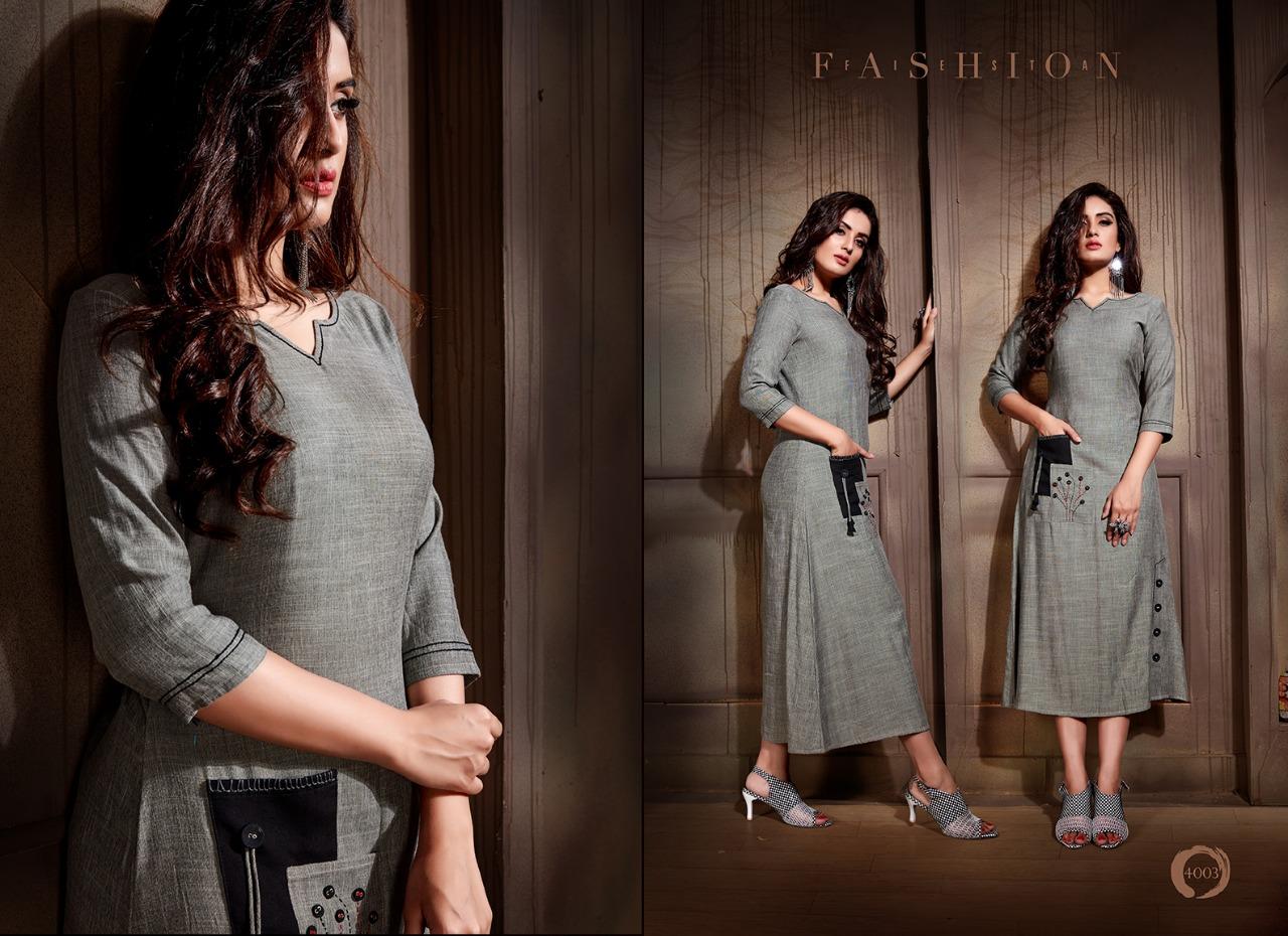 Noor Fashion 4003