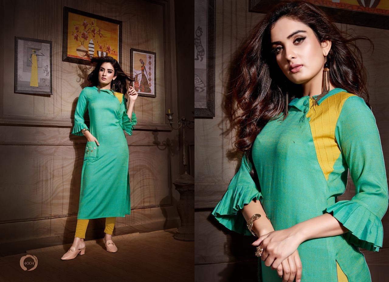 Noor Fashion 4004