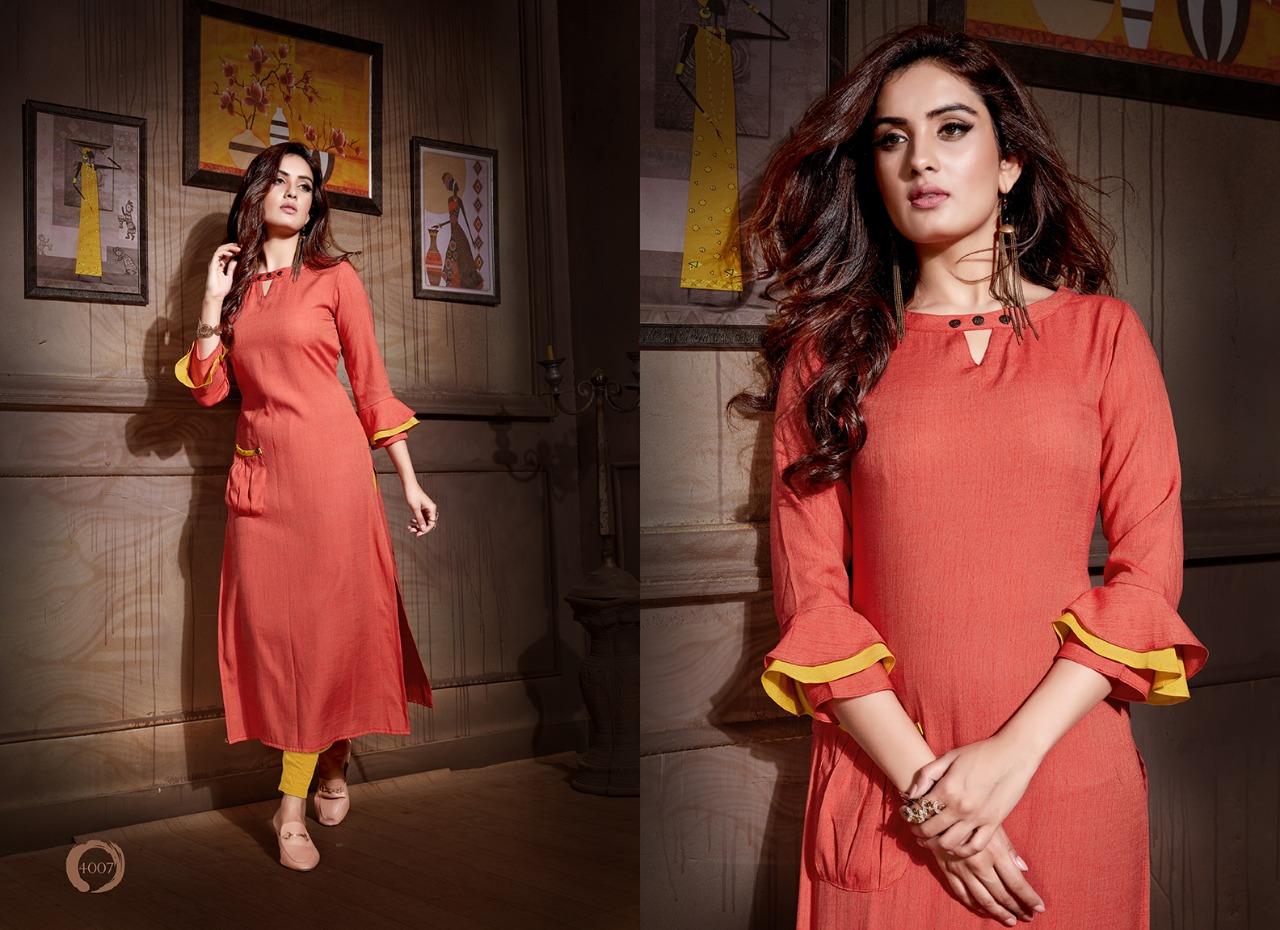 Noor Fashion 4007