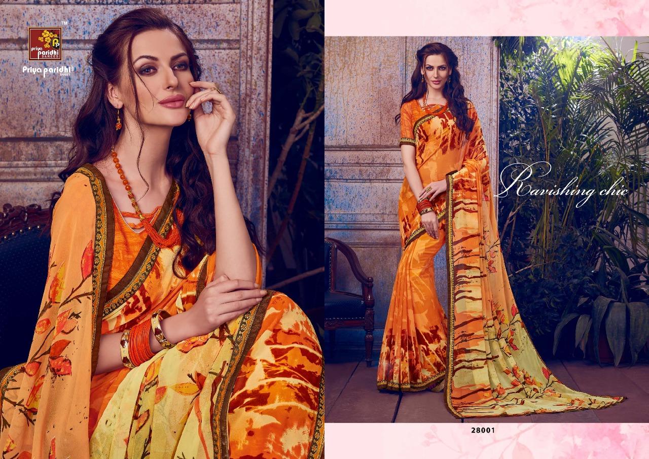 Priya Paridhi Veronica 28001