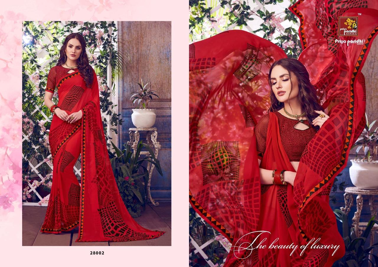 Priya Paridhi Veronica 28002
