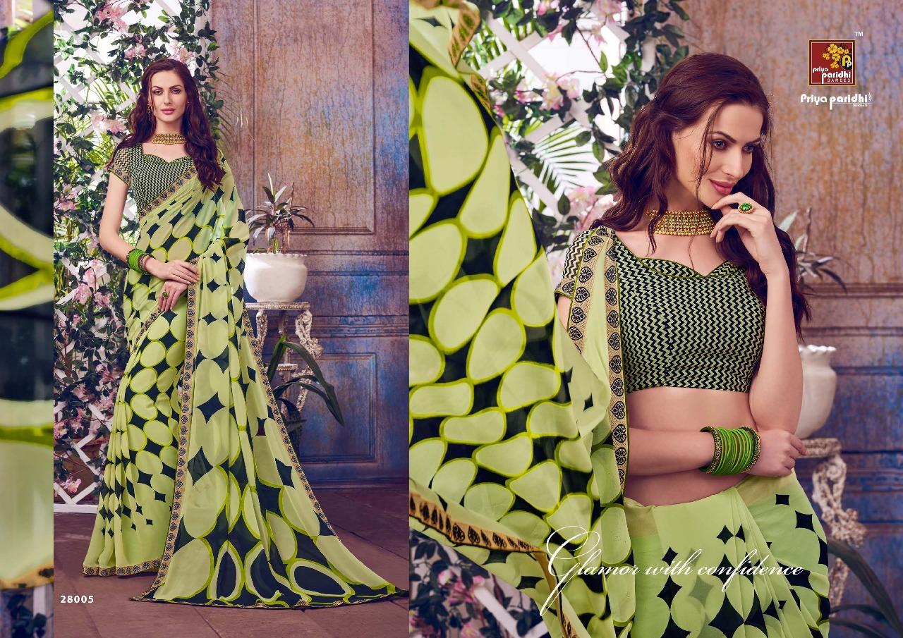 Priya Paridhi Veronica 28005