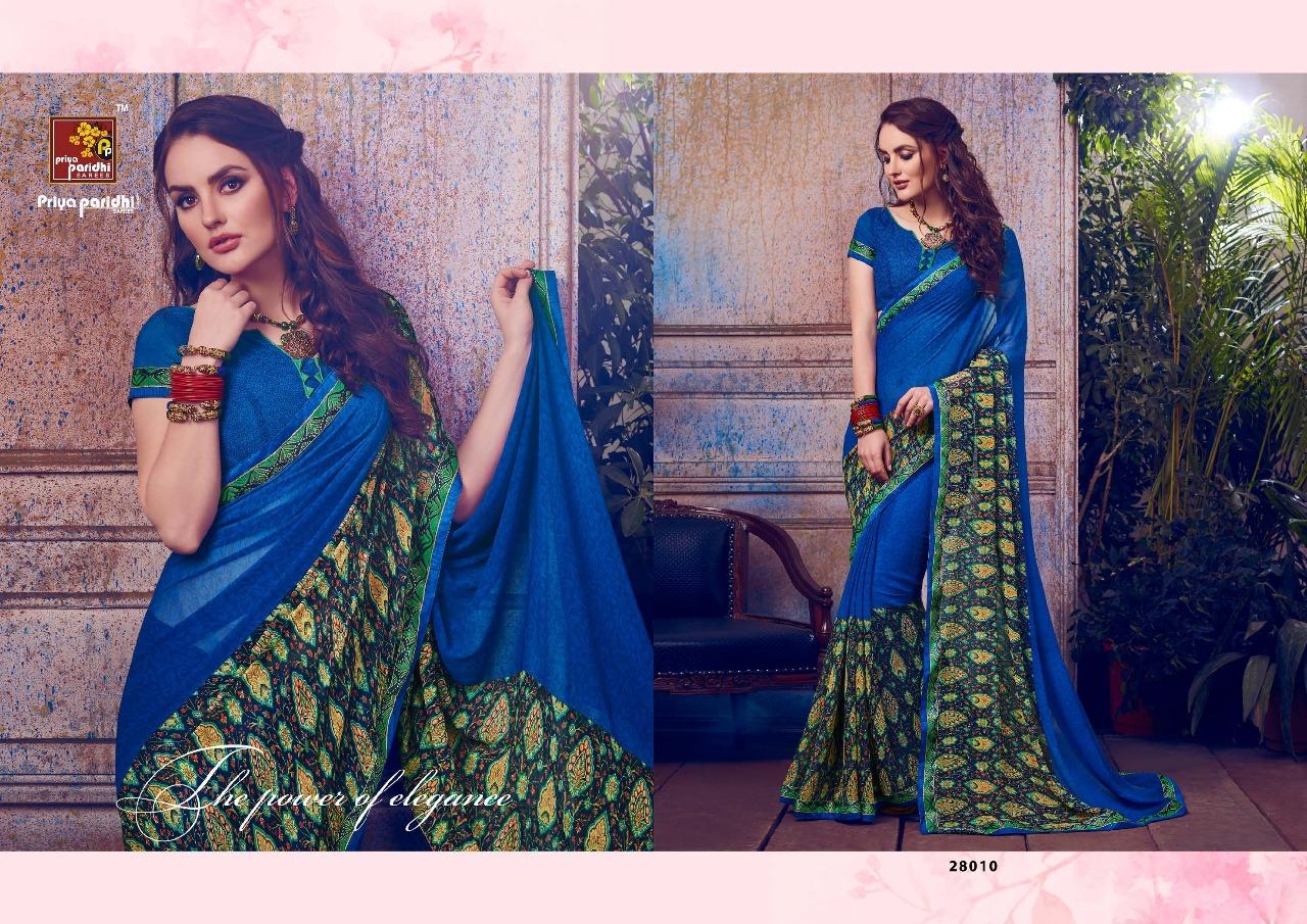 Priya Paridhi Veronica 28010