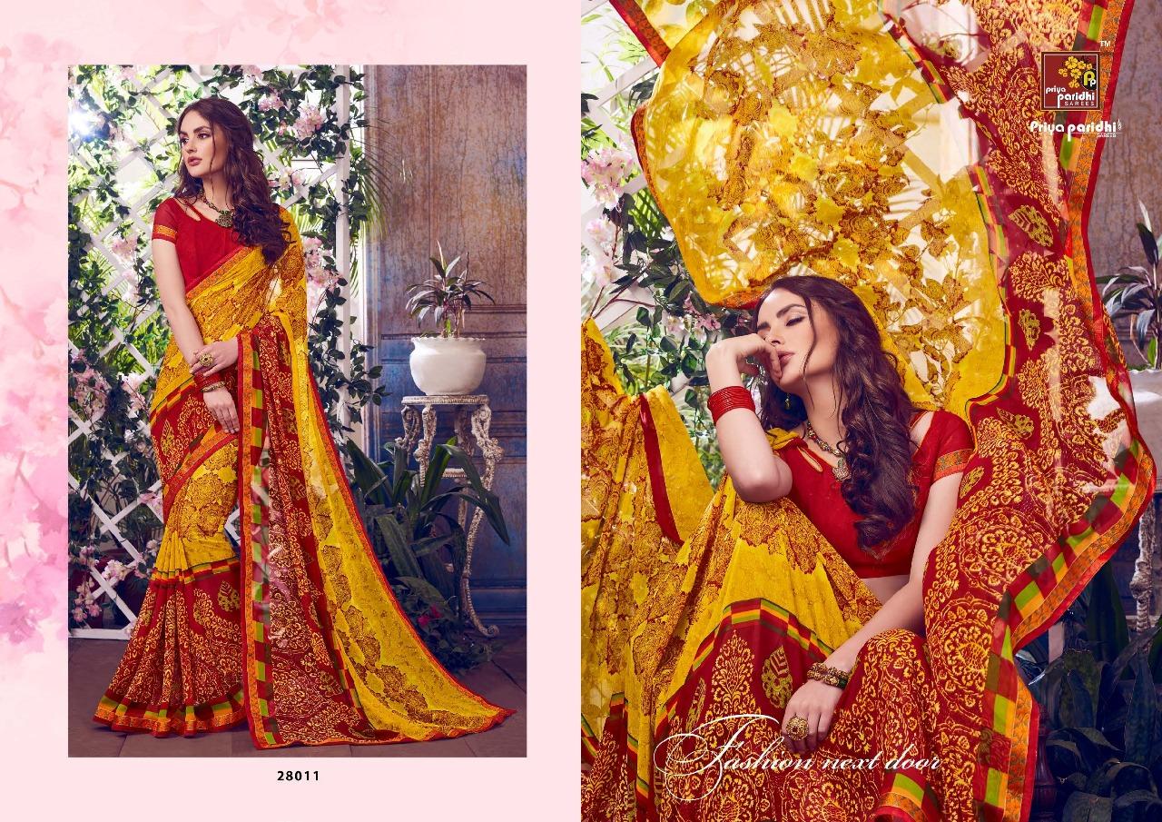 Priya Paridhi Veronica 28011
