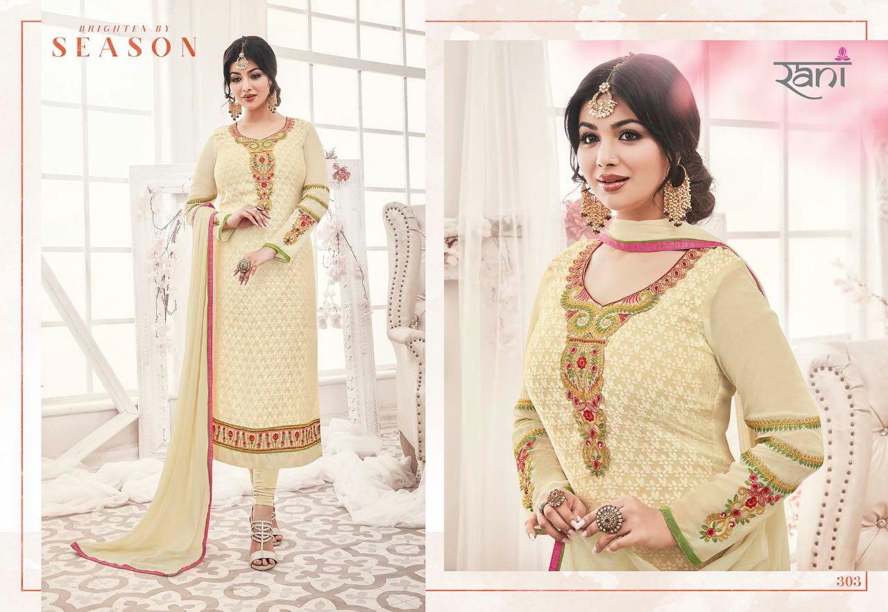 Rani Fashion Aadira 303