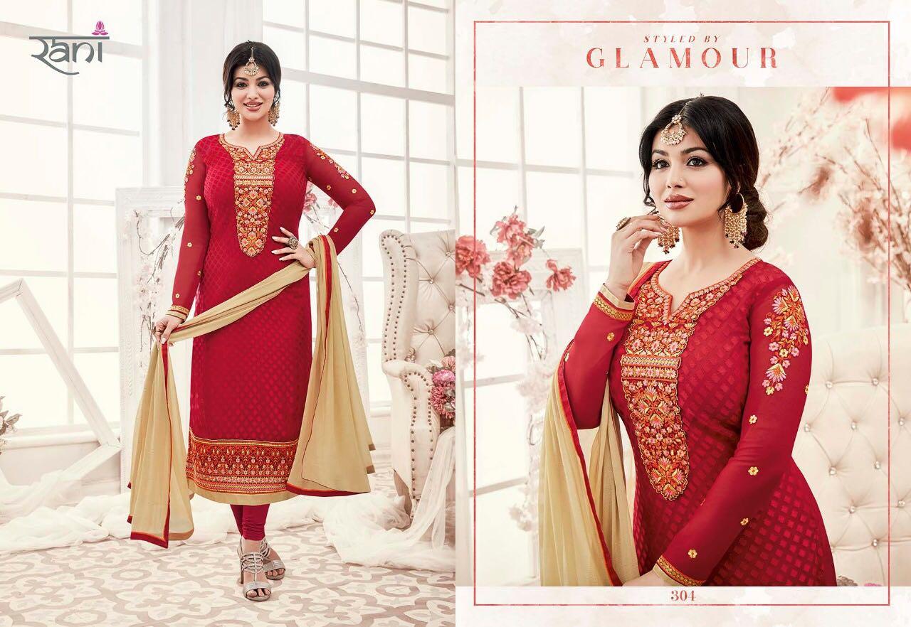 Rani Fashion Aadira 304
