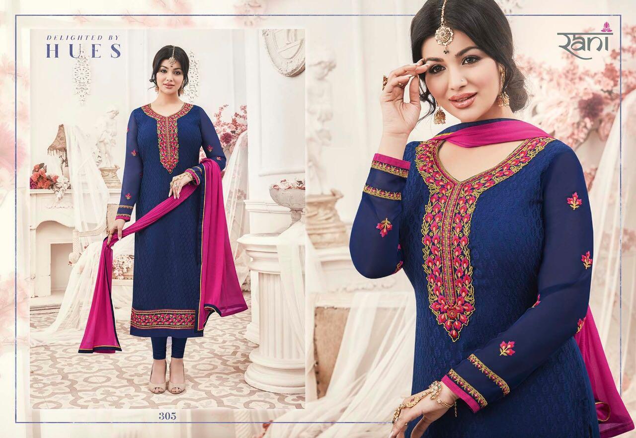 Rani Fashion Aadira 305