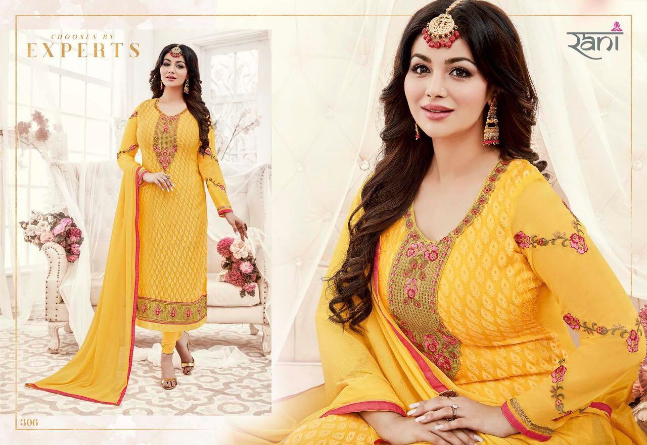 Rani Fashion Aadira 306