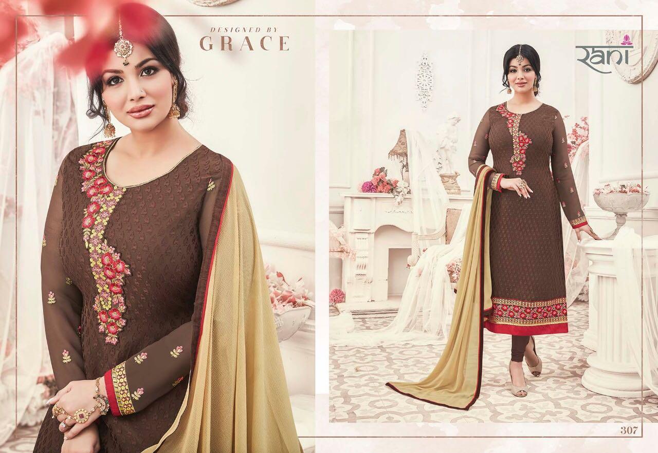 Rani Fashion Aadira 307