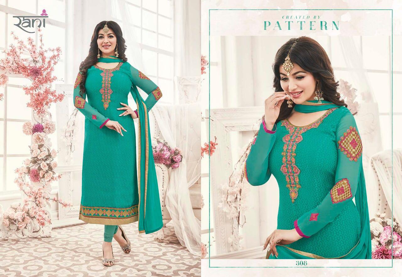 Rani Fashion Aadira 308