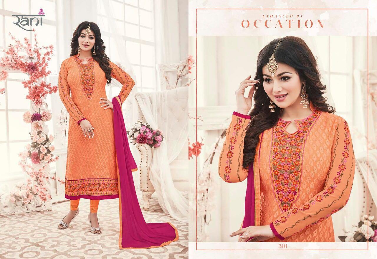 Rani Fashion Aadira 310