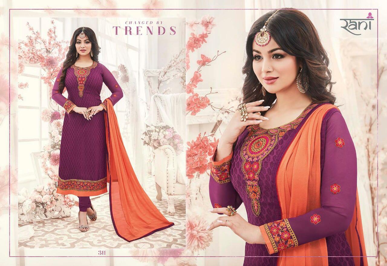 Rani Fashion Aadira 311