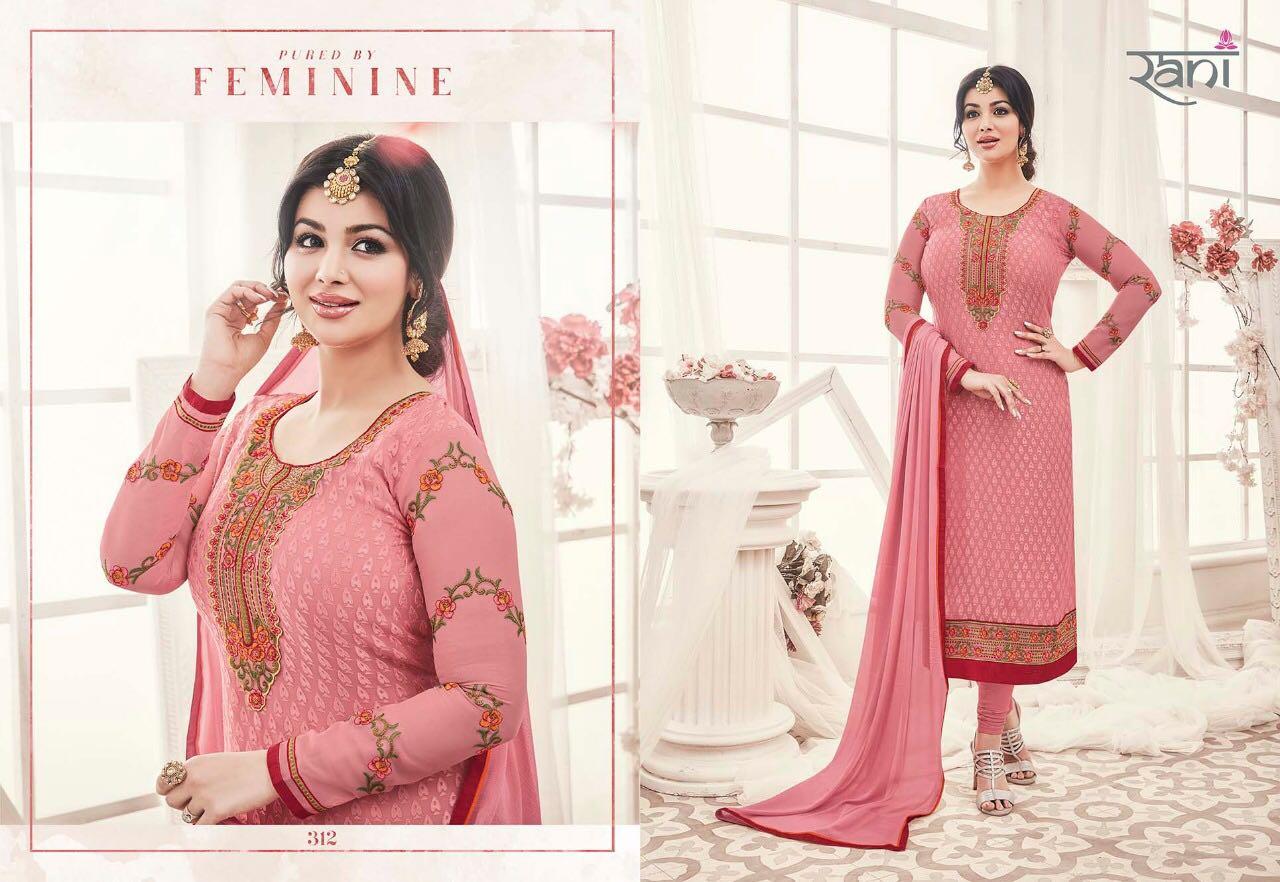 Rani Fashion Aadira 312