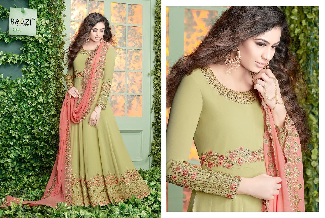 Raazi Fashion Almas 20001