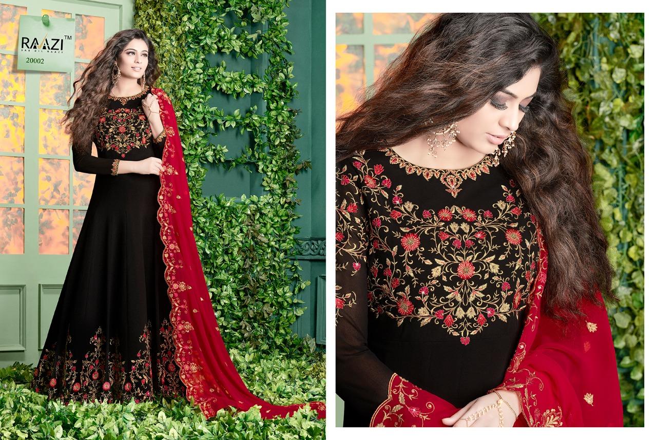 Raazi Fashion Almas 20002