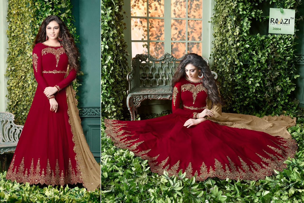 Raazi Fashion Almas 20004