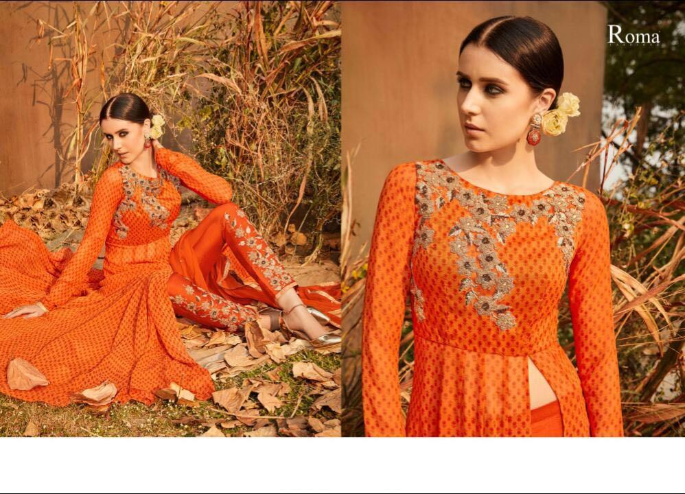 Roma Fashions Asmira 6604