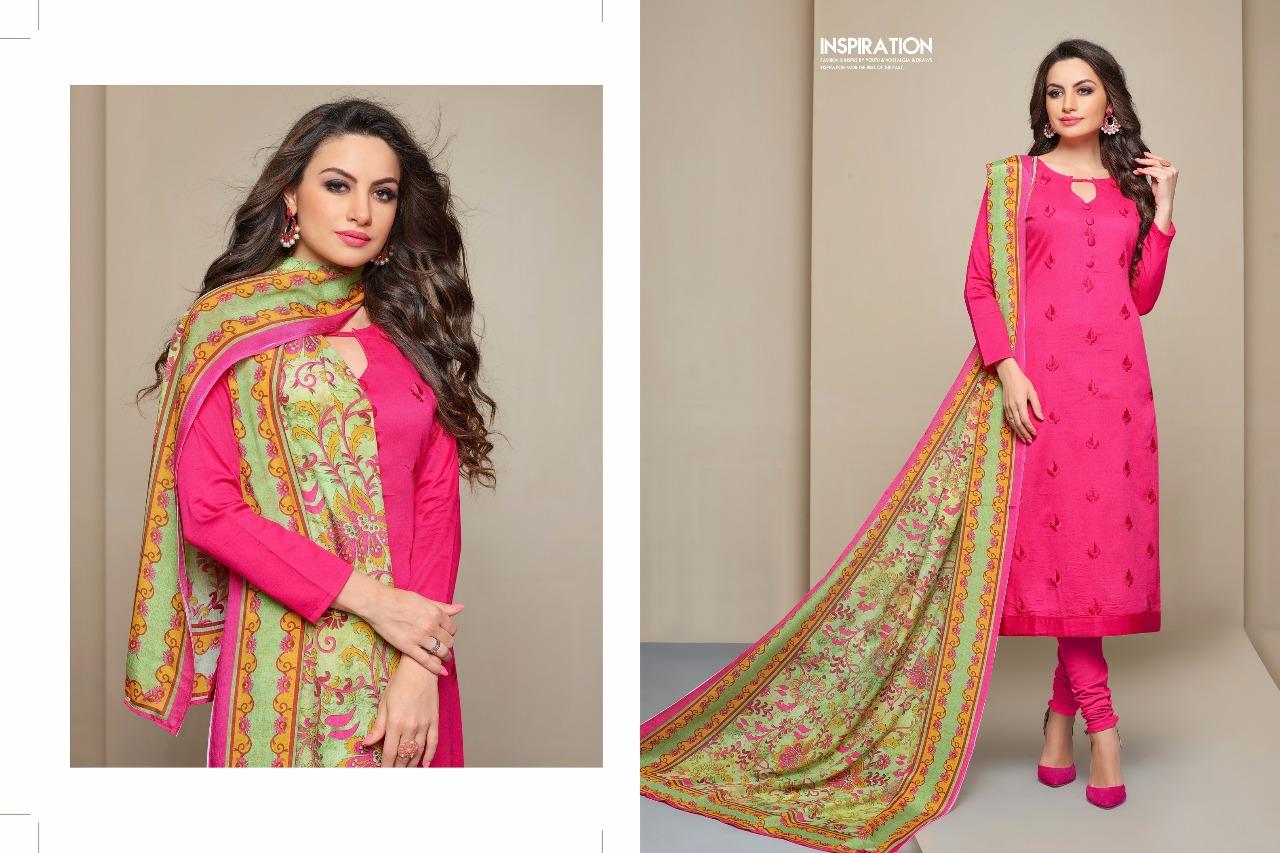 Samaira Fashion Alina 10001