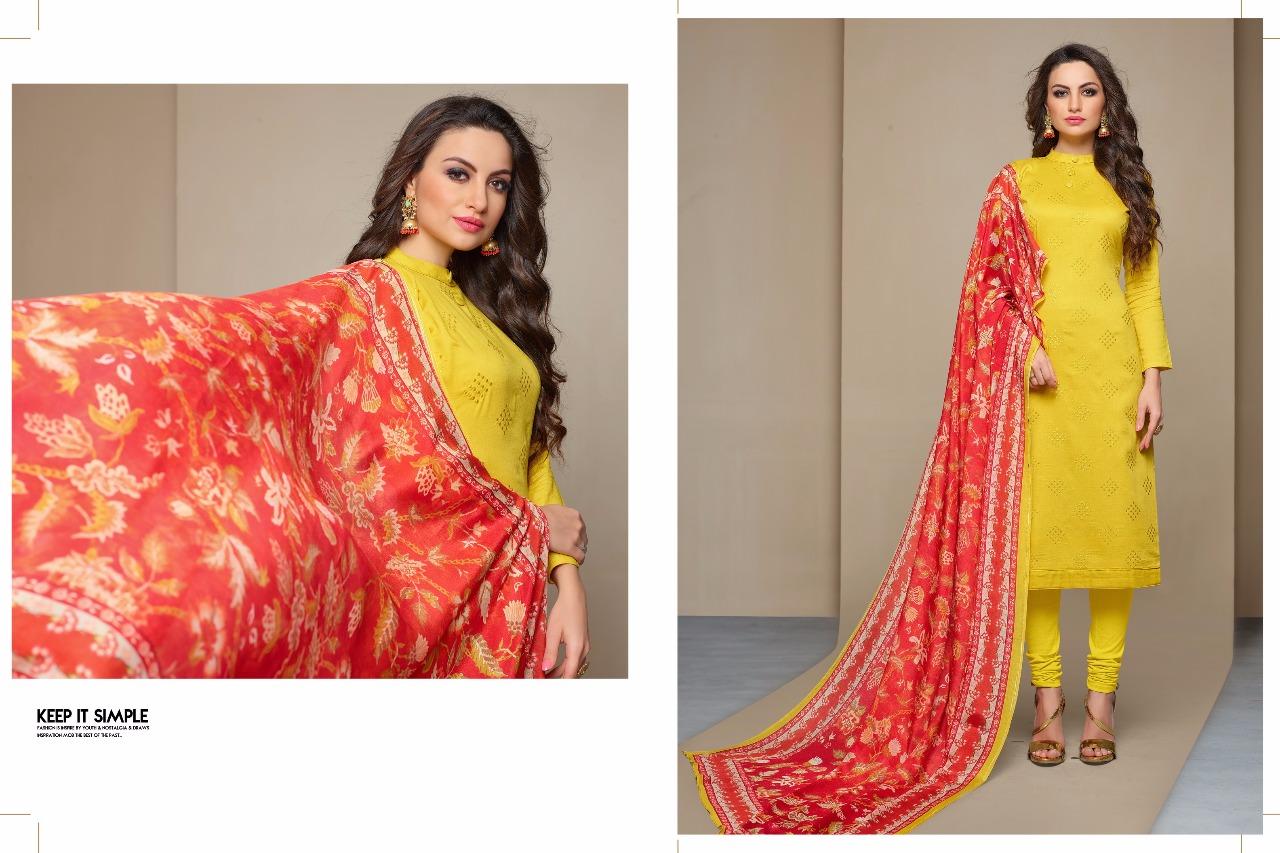 Samaira Fashion Alina 10002