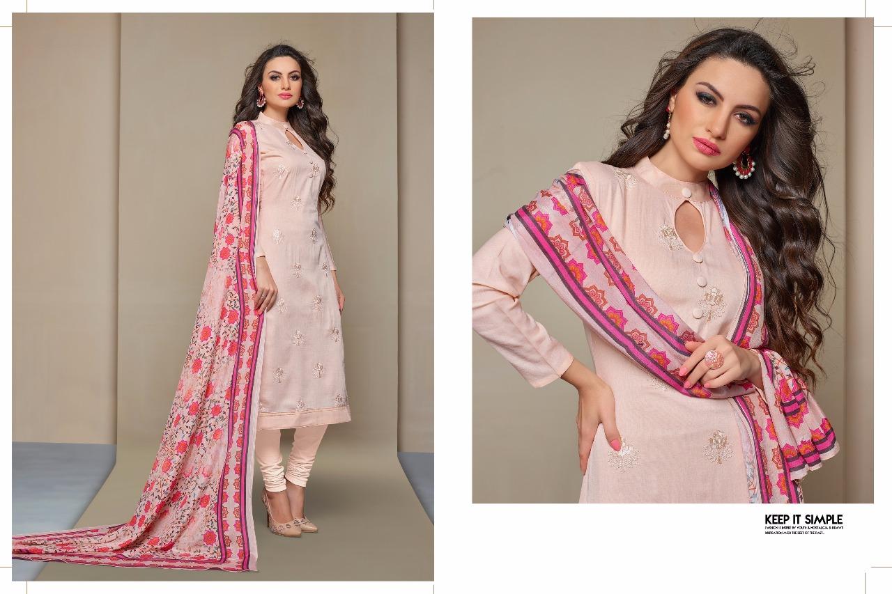 Samaira Fashion Alina 10003