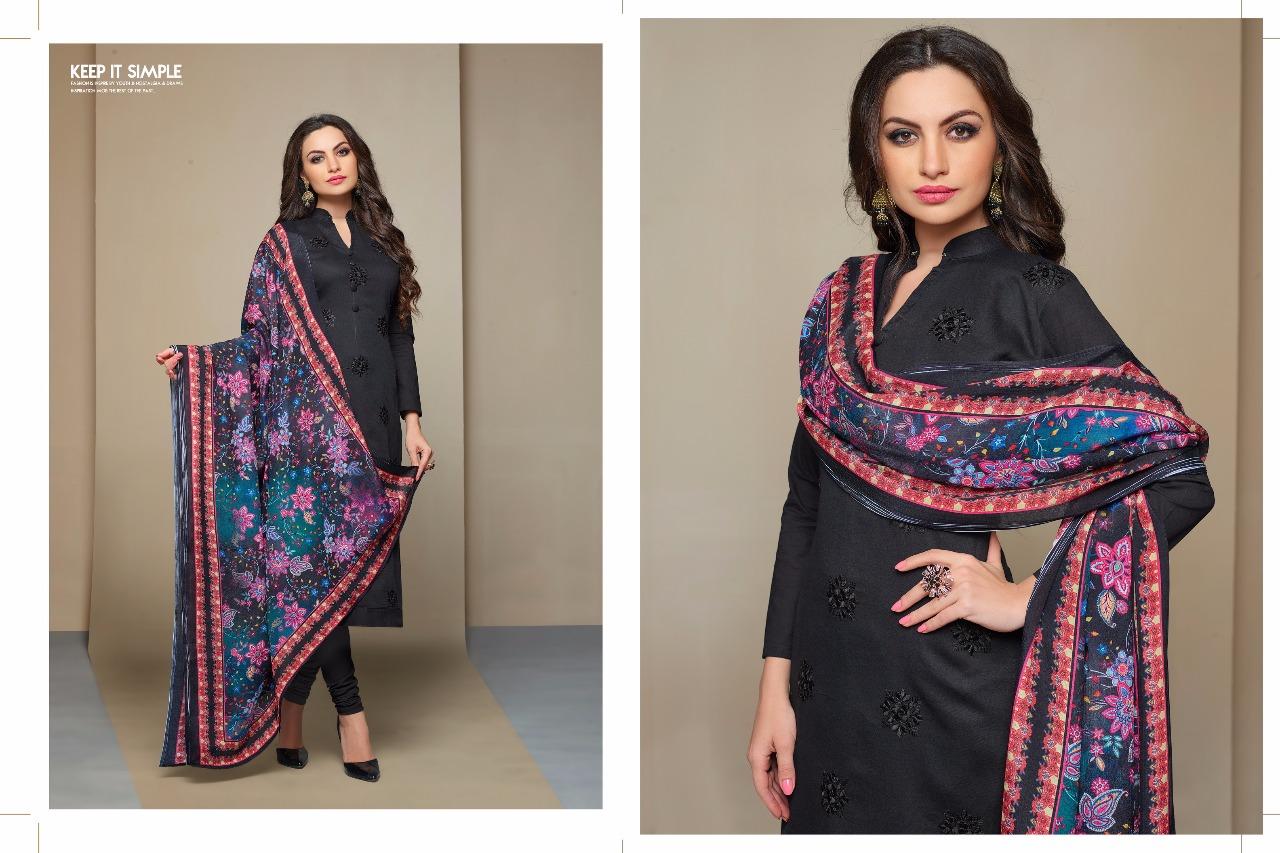 Samaira Fashion Alina 10004