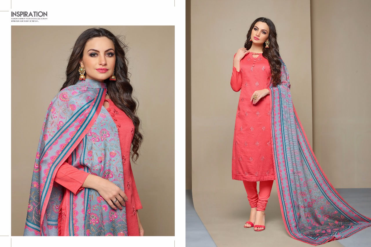 Samaira Fashion Alina 10005