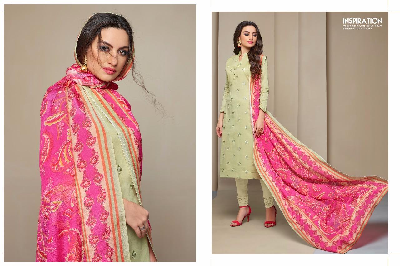 Samaira Fashion Alina 10006