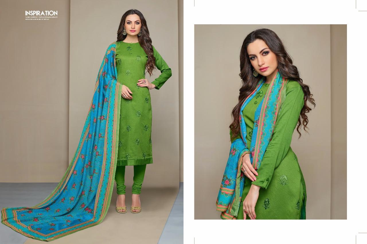 Samaira Fashion Alina 10008
