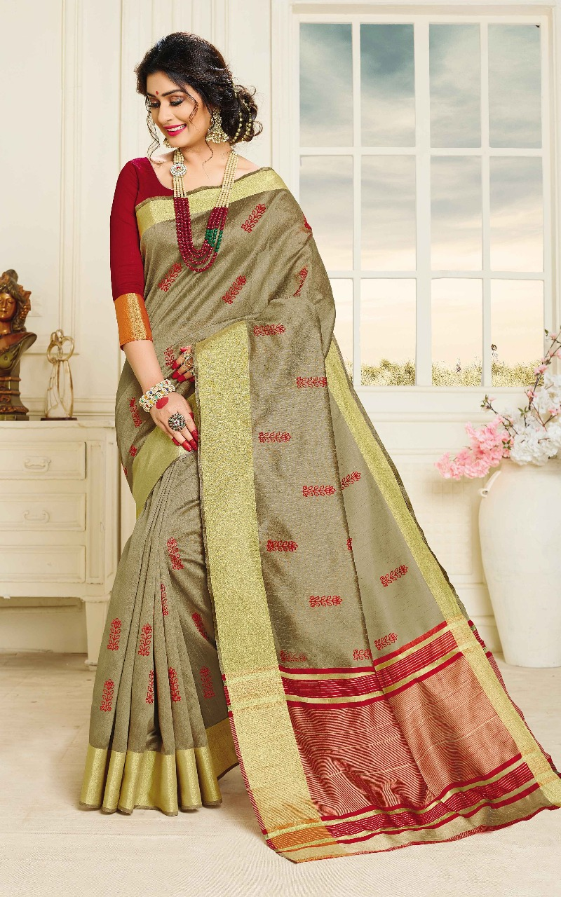Sangam Sadhna Silk 1003