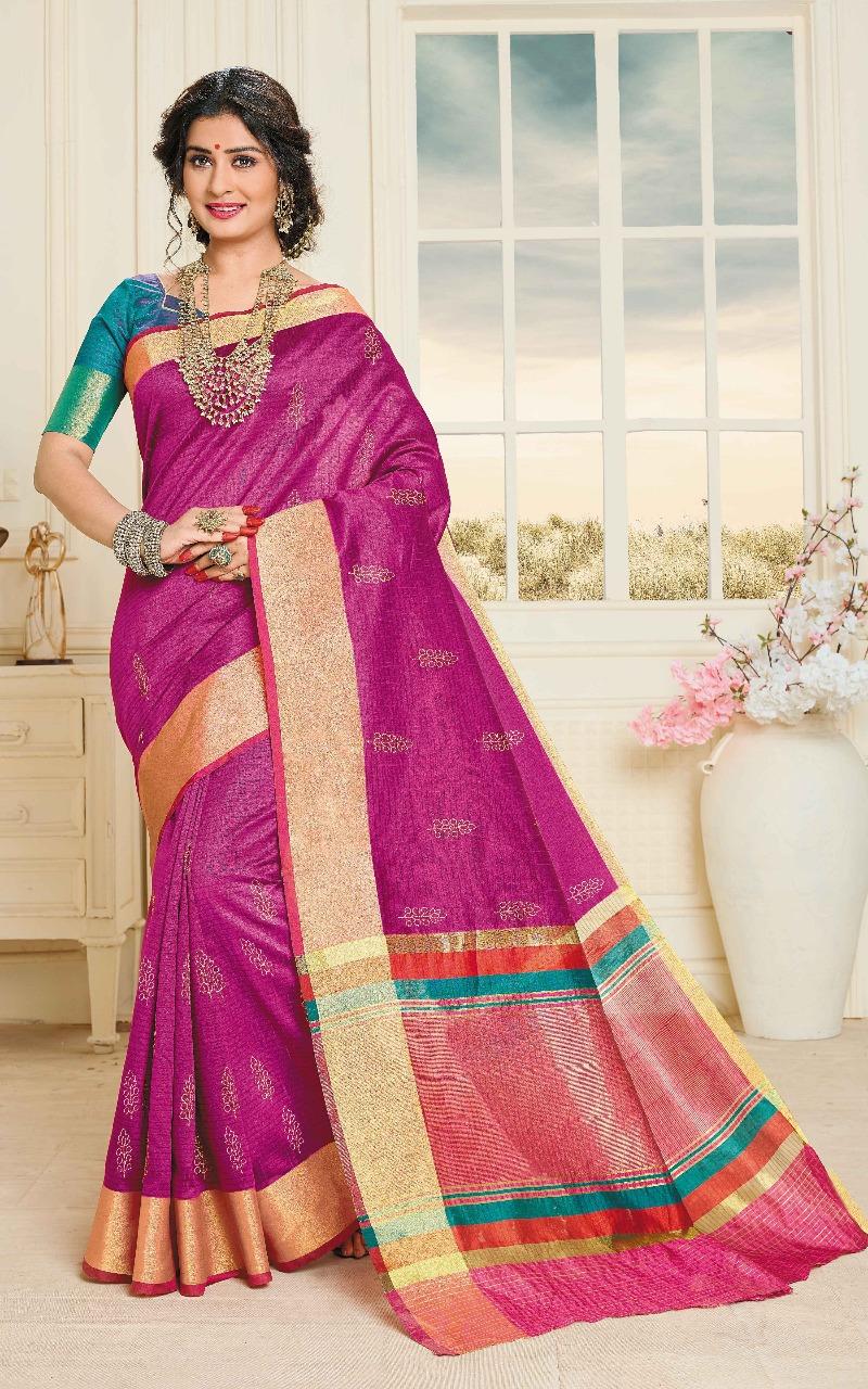 Sangam Sadhna Silk 1005