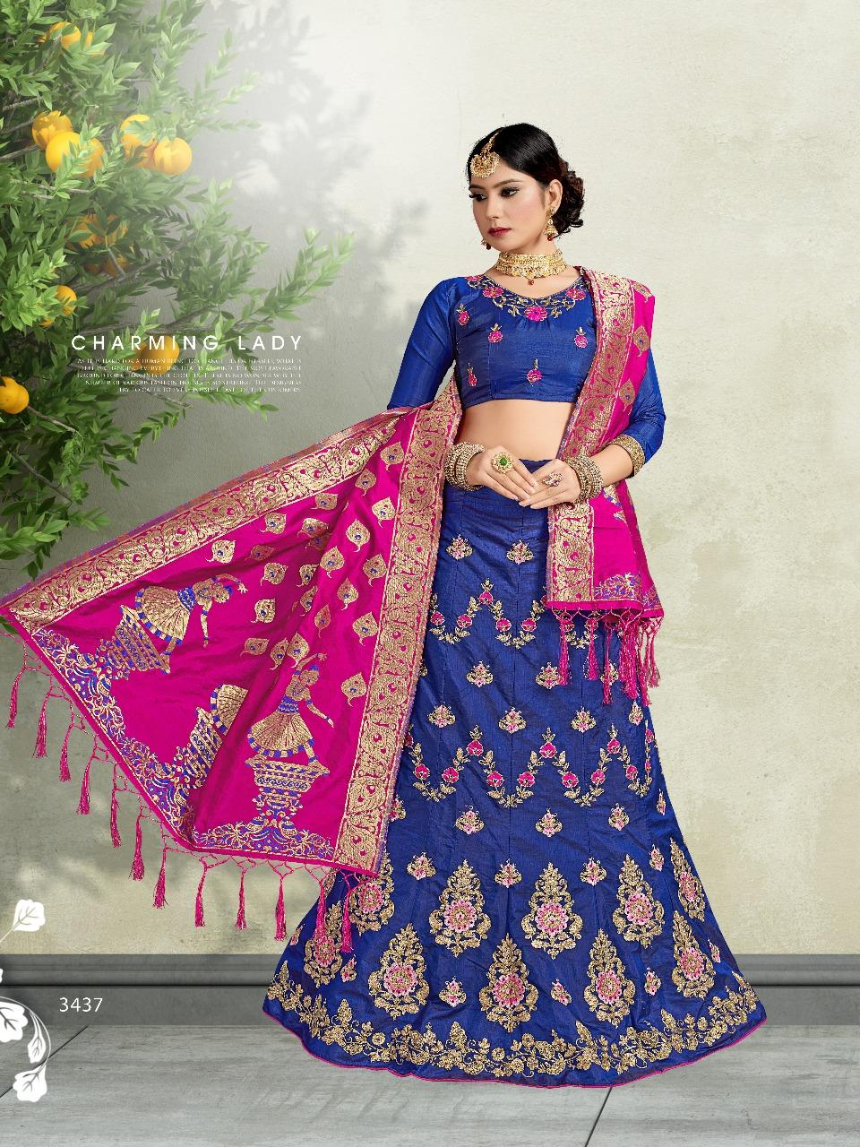 Sanskar Style Weaves 3437