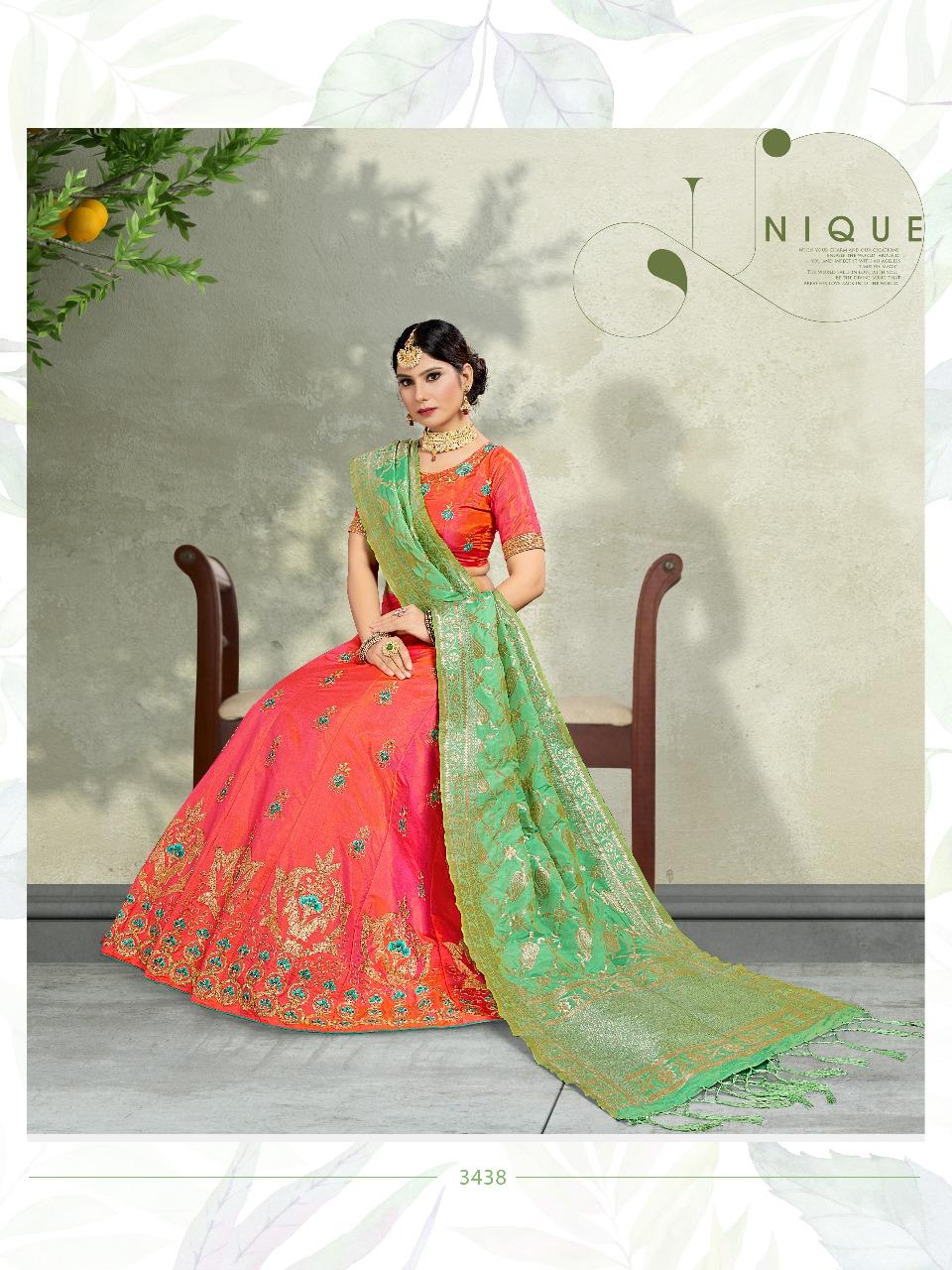 Sanskar Style Weaves 3438