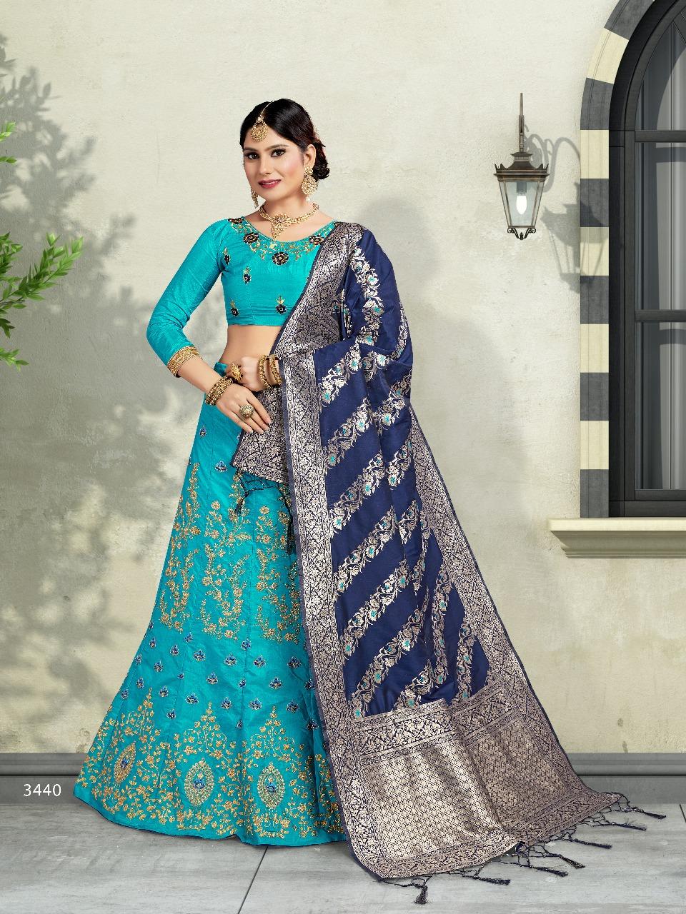 Sanskar Style Weaves 3440