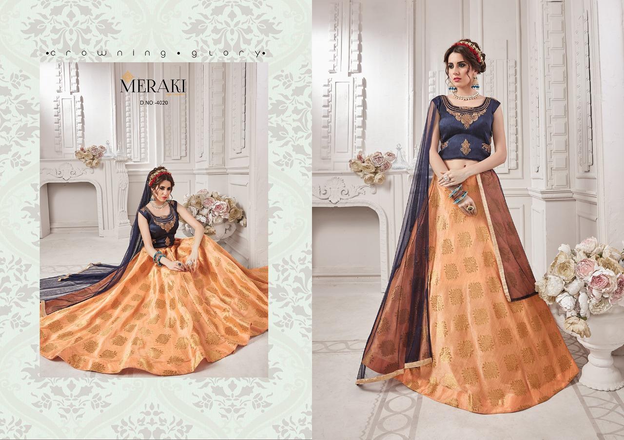 Sanskar Meraki Shama 4020