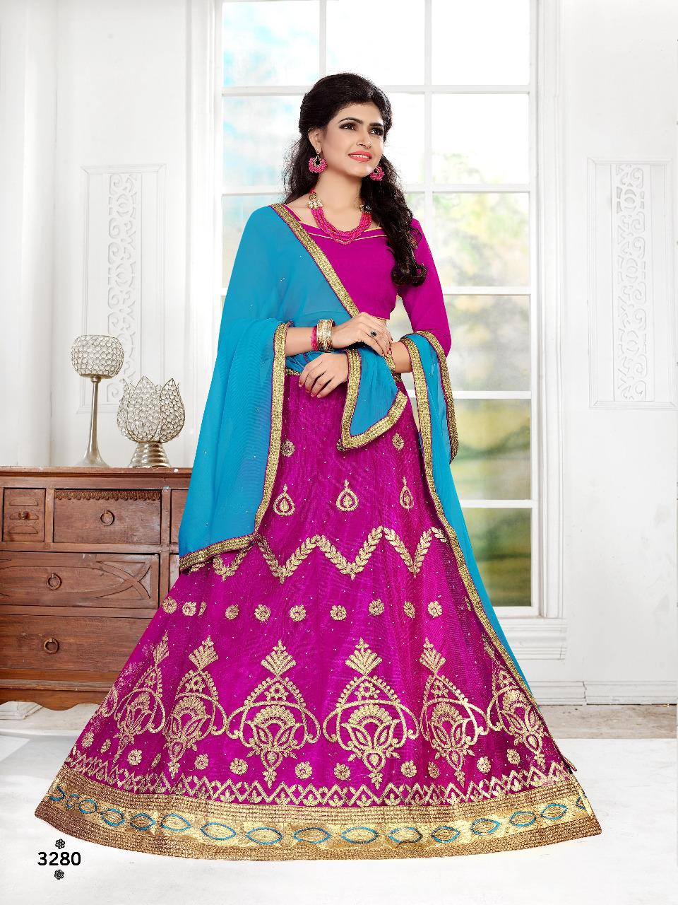 Sanskar Style Kanghna 3280