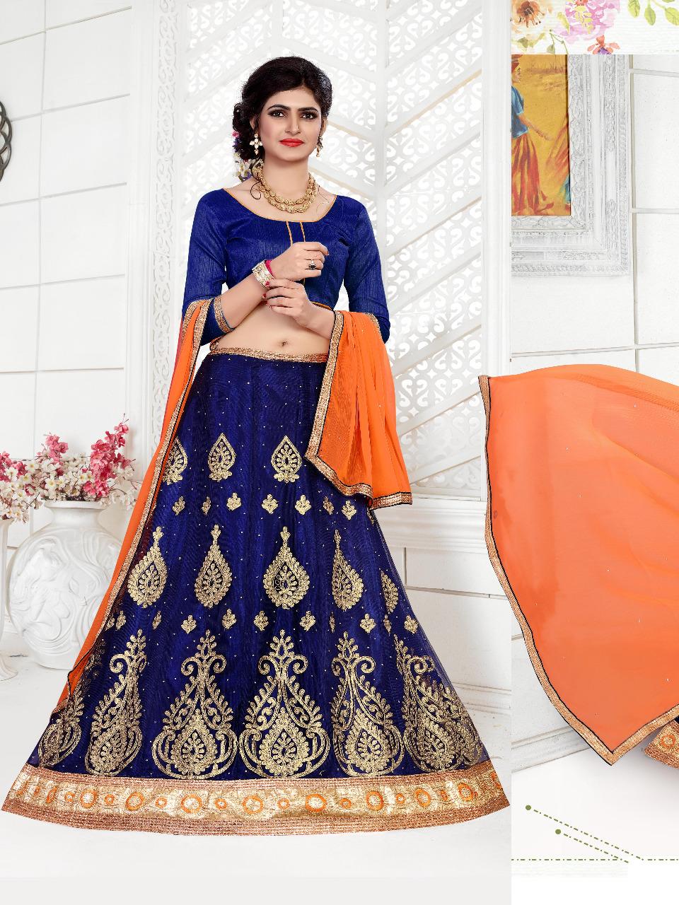 Sanskar Style Kanghna 3282